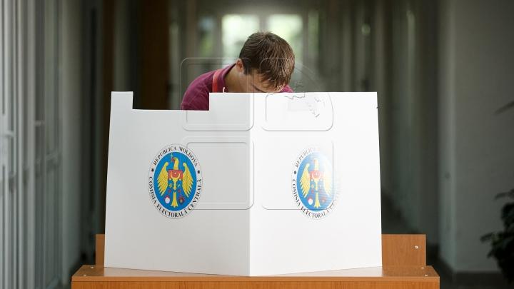 Местные выборы 2015: явка избирателей к 20:30
