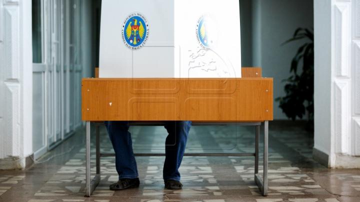В селе Кантемирского района кандидат от ЛДПМ обошел соперника-демократа на один голос