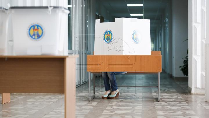 Местные выборы 2015: явка избирателей к 18:00