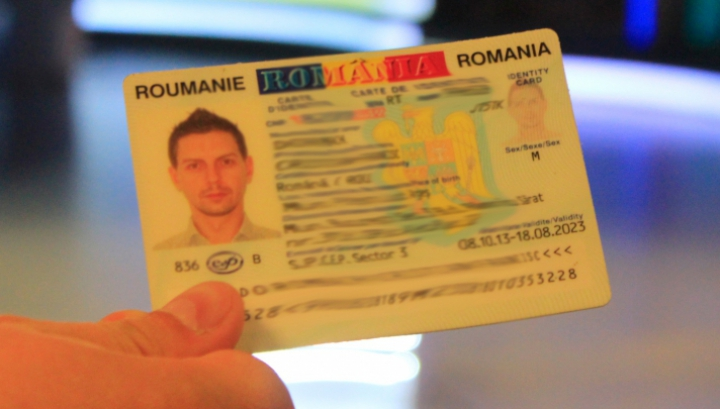 Гражданам ЕС могут разрешить въезжать в Молдову по внутренним паспортам