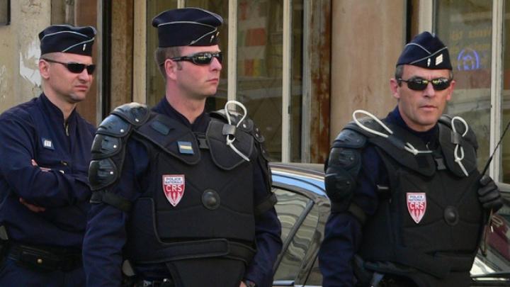 Один человек погиб при атаке на промышленное предприятие во Франции