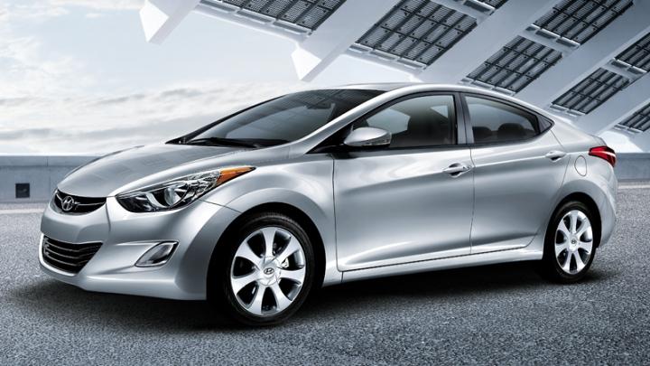 Компания Hyundai назвала новый кроссовер в честь острова Крит