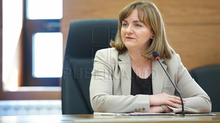 Наталья Герман проголосовала за модернизацию столицы