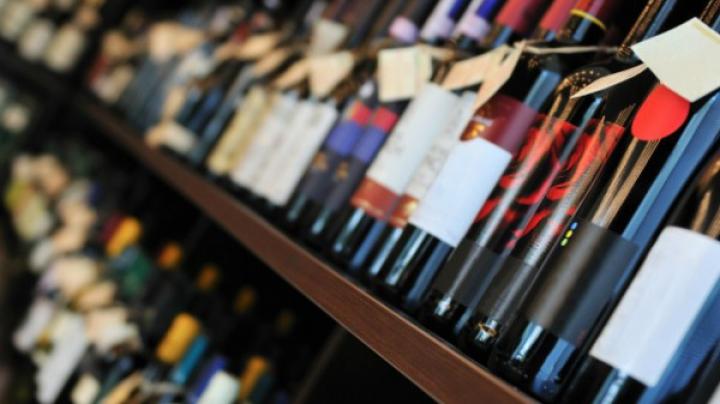 Крымские виноделы попросили запретить ввоз в Россию вина из Европы