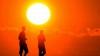 Из-за 50-градусной жары в Ираке объявлены четырехдневные выходные