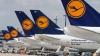 Самолет Lufthansa чуть не столкнулся с беспилотным летательным аппаратом