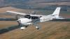 Легкомоторный самолет разбился на юге Англии: погибли четыре человека