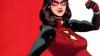 Студия Marvel впервые представила беременную супергероиню