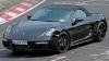 Обновленный Porsche Boxster оснастят мощным двигателем