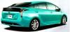 Новую версию Toyota Prius рассекретили до премьеры (ФОТО)