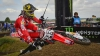 Ромен Фебвр выиграл оба заезда шведского этапа чемпионата мира по мотокроссу