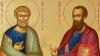 Православные христиане отмечают праздник Святых Петра и Павла