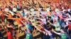 13 тысяч человек станцевали на одной сцене и установили мировой рекорд