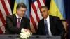 Петр Порошенко пригласит Барака Обаму на Украину