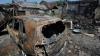 Две женщины были ранены после обстрела из артиллерии Донецкой области