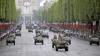Во Франции празднуют день взятия Бастилии