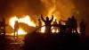 721 автомобиль сожгли во Франции в День взятия Бастилии
