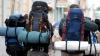 15 тысяч подростков эвакуировали из лагеря скаутов в Страсбурге из-за грозы