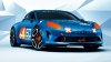 Renault перенесла возрождение спорткара Alpine на 2017 год