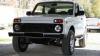 АвтоВАЗ планирует модернизировать Lada 4х4