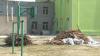 Лицей села Чишмикиой Вулканештского района остался без крыши из-за бури