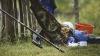 9-летний мальчик поймал осетра весом 270 килограммов (ВИДЕО)