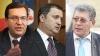 ЛДПМ, ДПМ и ЛП договорились о распределении министерств в новом правительстве