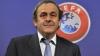 Мишель Платини будет баллотироваться на пост президента ФИФА