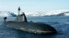 Британских рабочих заперли в цистерне подводной лодки