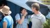 Синоптики вновь объявили оранжевый код метеоопасности из-за высоких температур