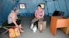 11 мобильных пунктов оказания первой помощи открыты в Молдове из-за жаркой погоды