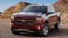 Chevrolet обновила пикап Silverado