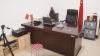 Китаец обустроил полицейский участок в собственном доме