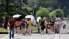 В Японии от тепловых ударов скончались пять человек