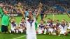 Сборная Германии отметила в Риме 25-летие победы на чемпионате мира в Италии