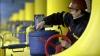 Украина потратит часть второго транша МВФ на газ