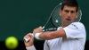 Джокович в игре с Федерером защитил титул чемпиона Уимблдона