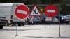 До 15 июля проспект Негруцци будет частично перекрыт
