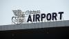 Кишинёвский аэропорт превратился в гигантскую стройку