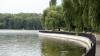 27-летний мужчина утонул в озере парка Валя Морилор