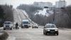 Дорожную разметку в столице не будут обновлять из-за нехватки средств