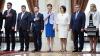 Новые министры представили основные направления работы в правительстве