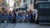 Полиция Турции провела антитеррористическую операцию в Стамбуле