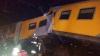 Два поезда столкнулись Йоханнесбурге: пострадали 300 человек