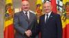 Тимофти и Лукашенко обсудили меры по улучшению торговых отношений между двумя странами