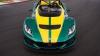 Lotus представил спорткар, который разгоняется до 100 км/ч менее чем за 3 секунды