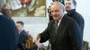 Николай Тимофти отправляется с официальным визитом в Белоруссию