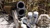 Сотрудники МВД с начала года изъяли более 900 единиц огнестрельного оружия