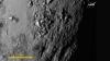 НАСА получило фотографии ледников и кратеров Плутона