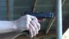 Эксклюзив: полное видео со стрельбой на кишиневской террасе